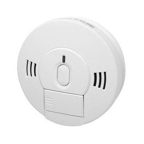Kidde 10SC0 Combinaton Smoke & Carbon Monoxide Alarm Voice