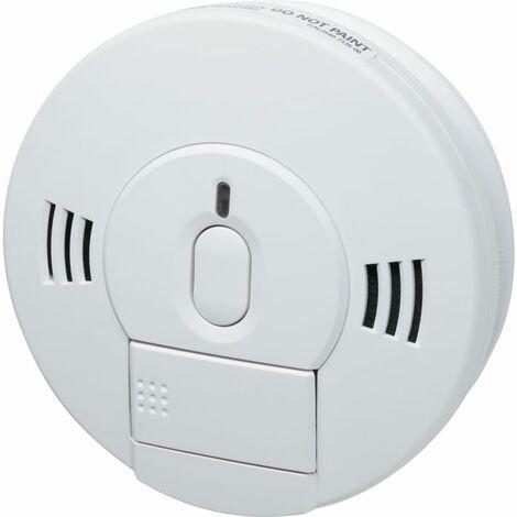Kidde 10SCO Smoke & Carbon Monoxide Alarm