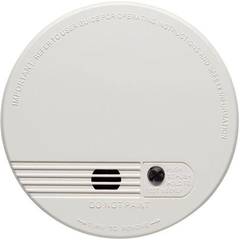 Kidde K10C Professional Mains Ionisation Smoke Alarm 230 Volt