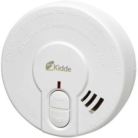 Kidde KID29HD 29HD Optical Smoke Alarm Battery Powered