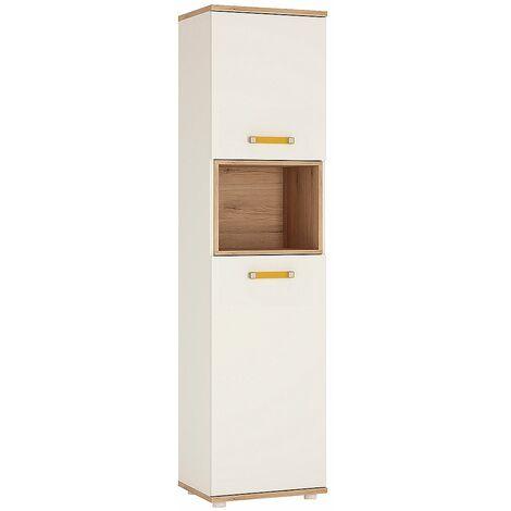 Kiddie Tall 2 Door Cabinet