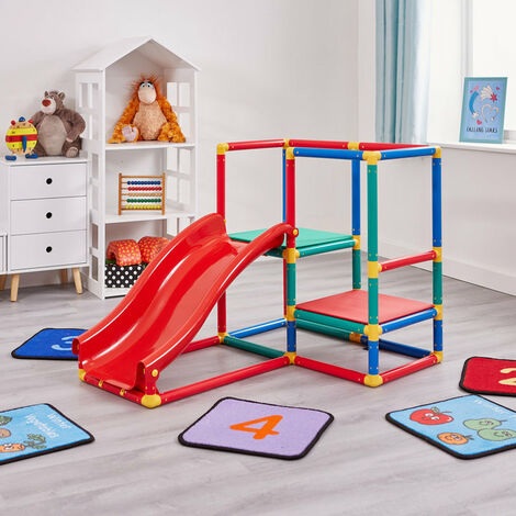"""main image of """"Kids 10-in-1 Play Gym - Multicolour"""""""
