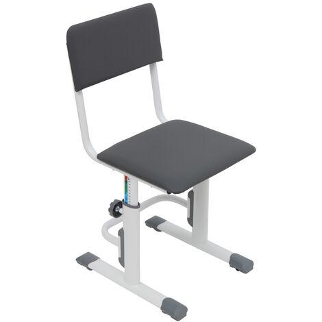 Kidsaw Kudl Height Adjustable Kids Study Chair