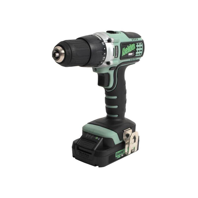 Image of Kielder KWT-001-05 Drill Driver 18V 1 x 2.0Ah Li-ion