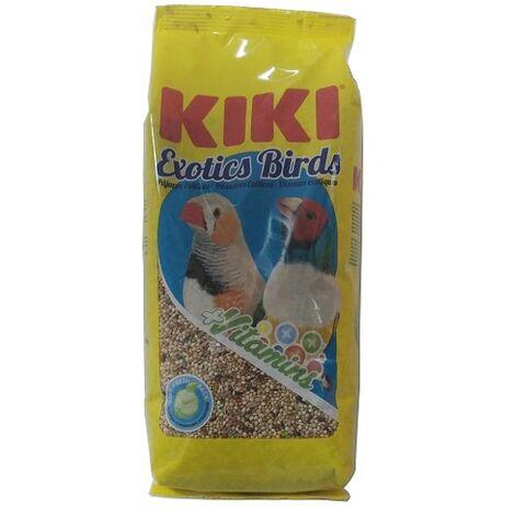 Kiki Alimento Exoticos 1kg