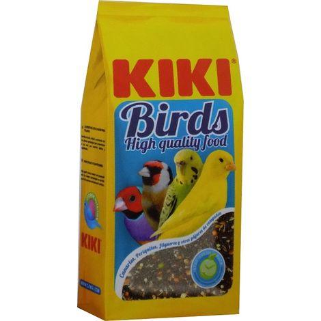Kiki Mix Germinación, alimento para pájaros - Saco de 5 kg.