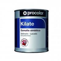 Kilate blanco esmalte satinado 250 Ml