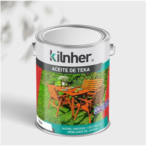 Kilnher -ACEITE DE TEKA - 4L