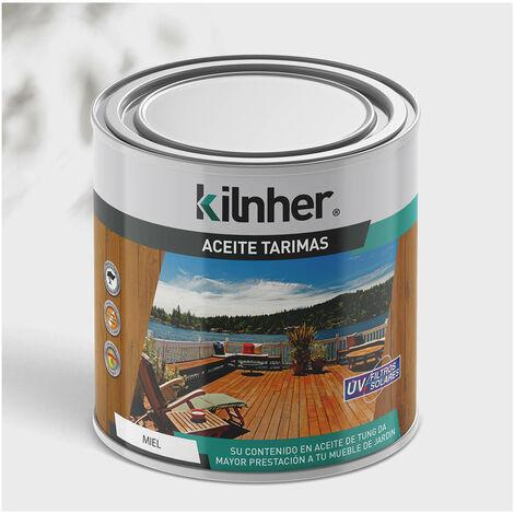 Kilnher -ACEITE TARIMAS - 750ml