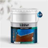 Kilnher -Lasur Impermeable Tarimas - 20L