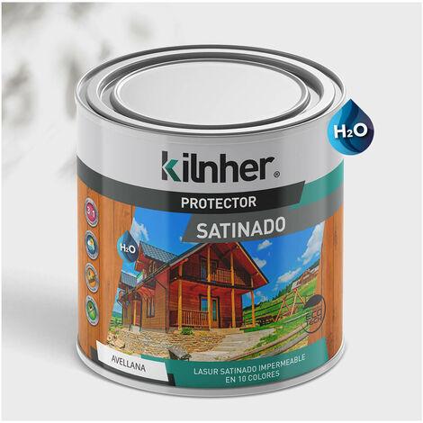 Kilnher - Lasur Protector Satinado - 750ml