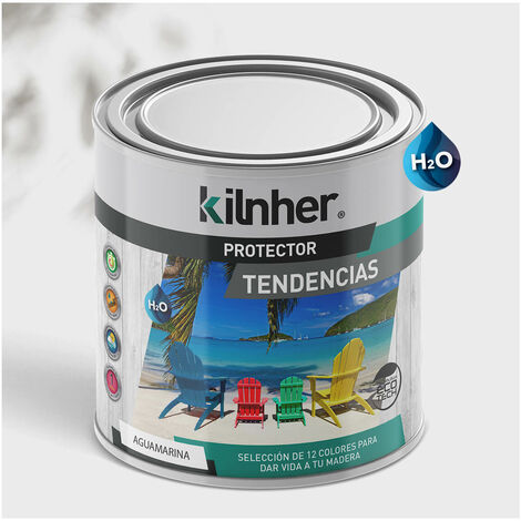 Kilnher - Lasur Protector Tendencias - 750ml