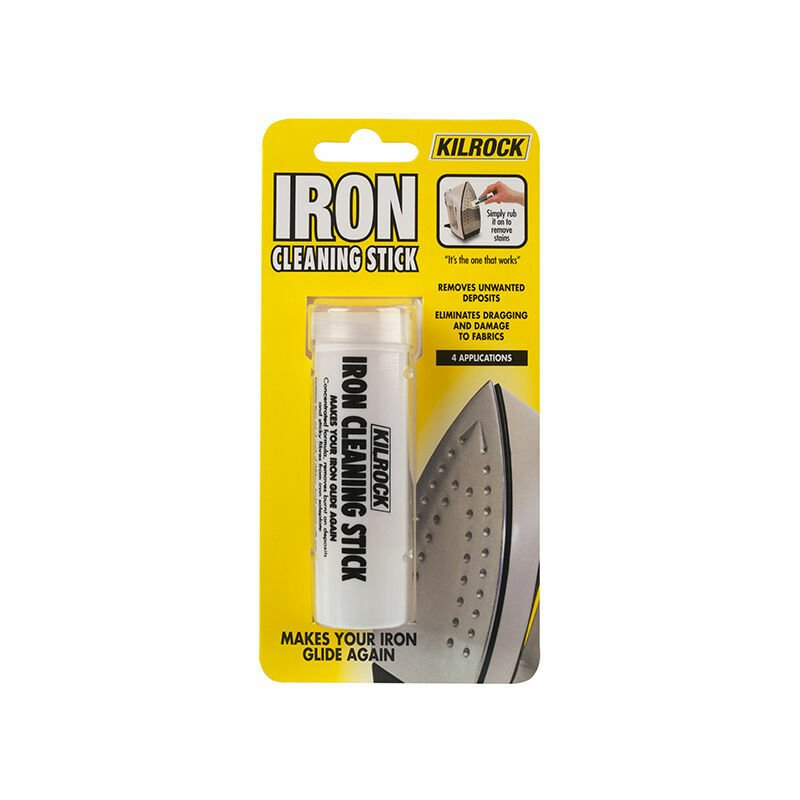 Image of Kilrock IRONSTICK-10 Iron Cleaning Stick