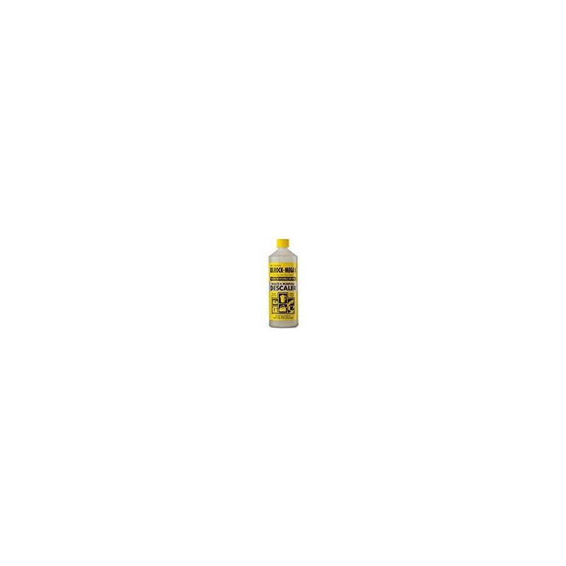 Image of Kilrock-Mega K Multi-Purpose Descaler 1 Litre (12 Dose Bottle) (KILMEGAK)