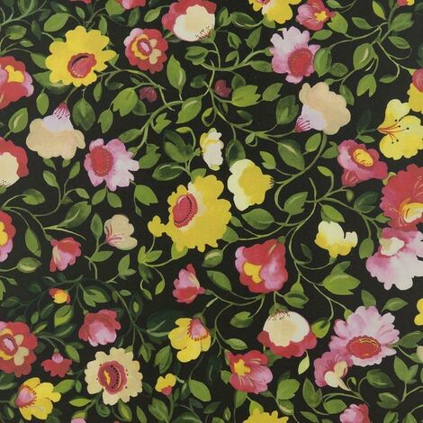 Kim Parker Floral Flower Paste The Wall Wallpaper Luxury Art Deco