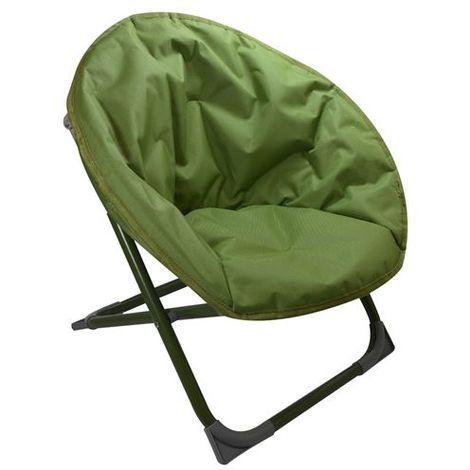 Camping Stuhl Kinder.Kinder Campingstuhl Klappbar 50 X 51 X 40 Cm Bis Max 40 Kg Grün