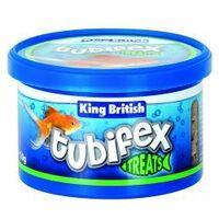 King British Tubifex Fish Treat (329004)