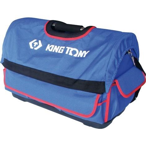 King Tony - Caja de herramientas textil - 87711C