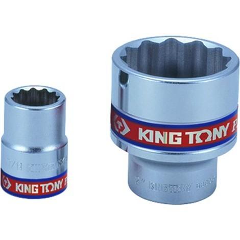 65mm King Tony 853565M 1 pulgadas Llave de vaso