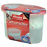 Kingfisher Dehumidifier Interior Absorber Compact Moisture