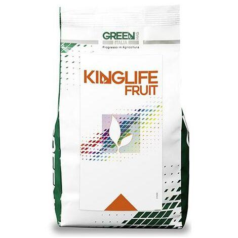 concime idrosolubi NPK 20-20-20 Kinglife 20-20-20+micro 1 Kg microelementi