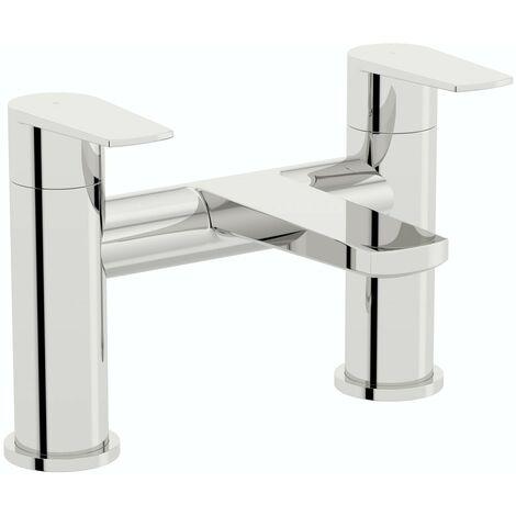 Kirke Combo WRAS bath mixer tap