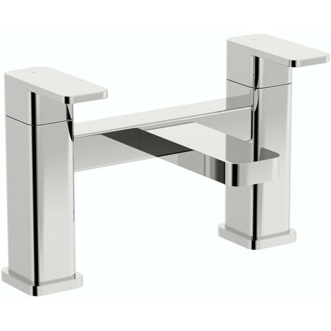 Kirke Connect WRAS bath mixer tap