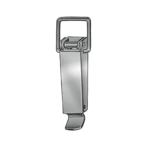 Kistenverschluss von Vormann verzinkt ohne Haken 74 x 30 x 12mm