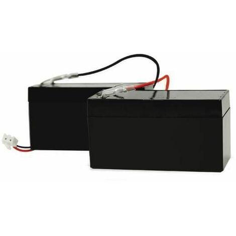 Kit 2 batteries secours, BatteryGate 1-3, BatteryGate 1-3