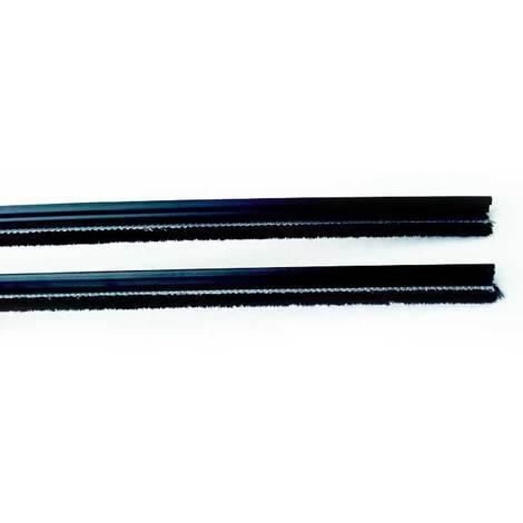 Kit 2 brosses pour porte galandage FIBROTUBI - 62000021