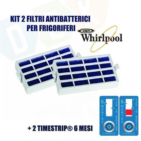2PZ FILTRO CAPPA CARBONE ATTIVI FABER 229X152X20,6MM OMNIA ISOLA AXIA BEST