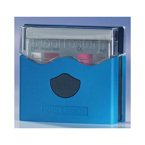 "main image of ""Kit 2 x 20 tabletas cloro / ph - testdpd - lovibond -"""