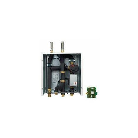 Kit 2 zones Split pour pompes à chaleur Air/Eau ALFEA EXTENSA 570630