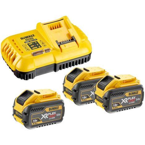 Kit 3 Baterías