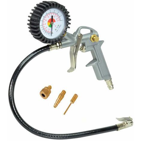 Kit 4 Utensili pneumatici Stanley per compressore aria