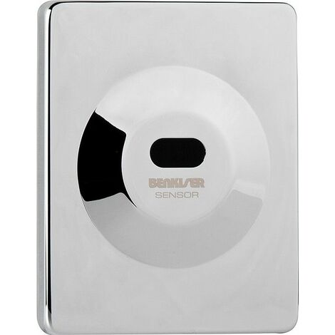 Kit à encastrer pour urinoir Sensor elektronik