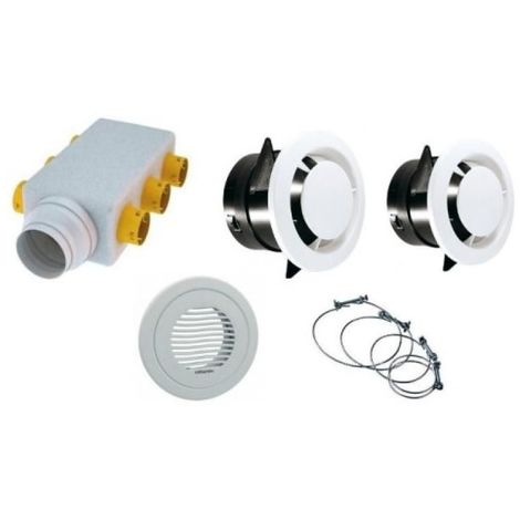 Kit accessoire pour Primocosy - Blanc - Blanc