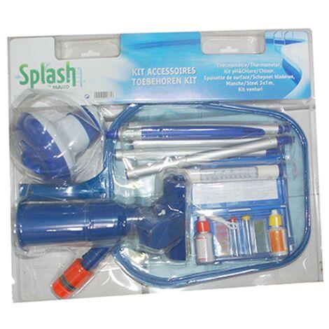Kit accessoires de Base Realco - 'Splash'