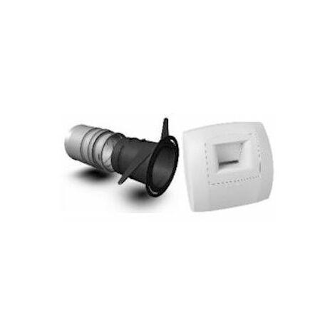 Kit accessoires Easyclip Optiflex pour groupes EasyHOME