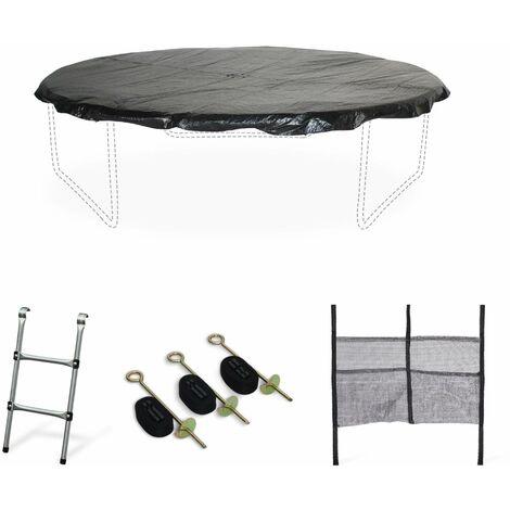 Kit accessoires pour trampoline ⌀305cm Mars/Verseau/Mars INNER