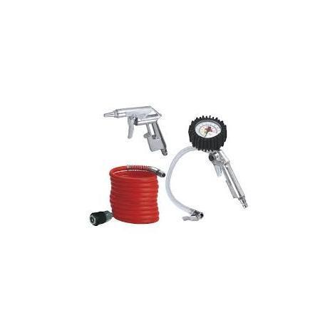 Kit accessori per compressori pz 3 EINHELL