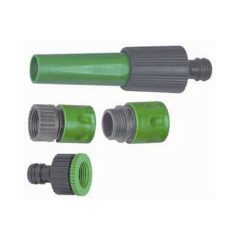 Kit adaptador rápido con lanza (GSC 3602042) (Blíster)