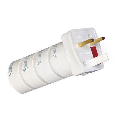 Kit adaptador universal de viaje (F-Bright 1101012-E)
