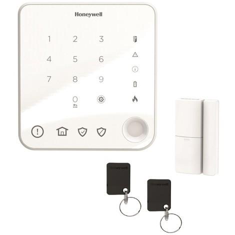 Kit Alarma Smartsecurity - HONEYWELL