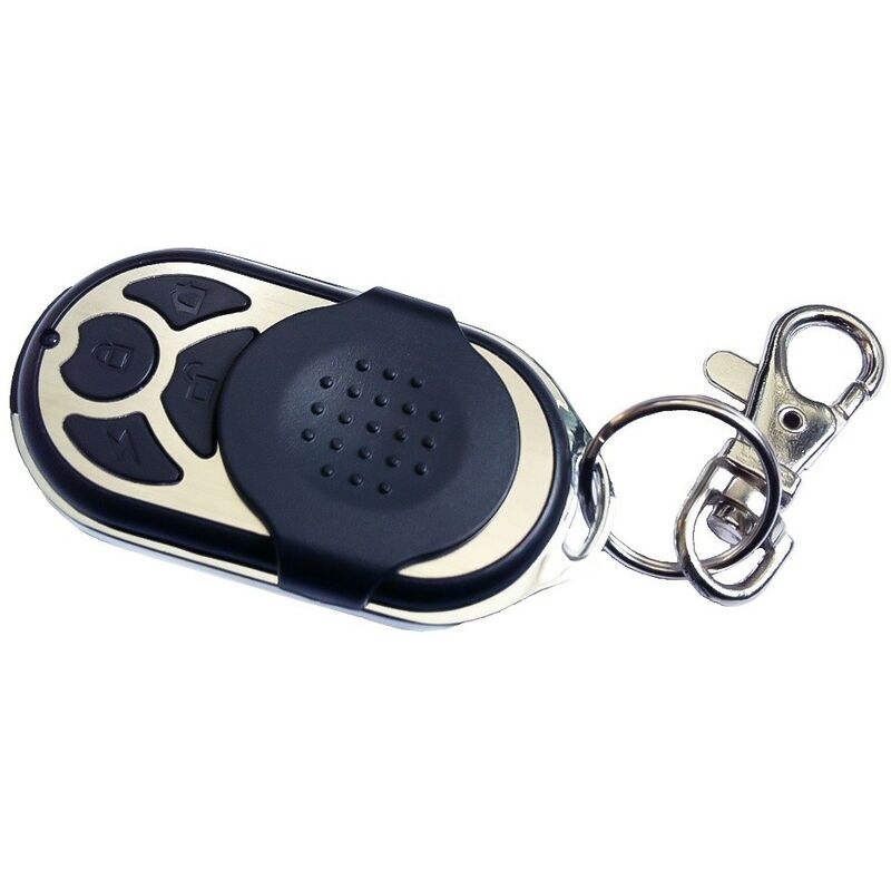 IPE-04GSM-NOC1 Kit 04 Alarme GSM Iprotect