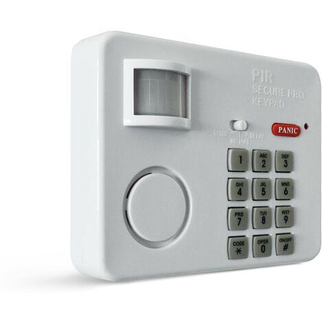Kit alarme sans fil, SafeAlarm, SafeAlarm