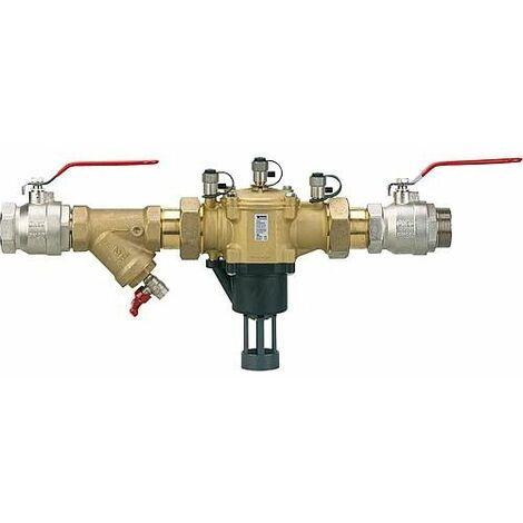 kit alimnetation circuit chauffage avec disconnecteur BA, FxF 3/4 2231251