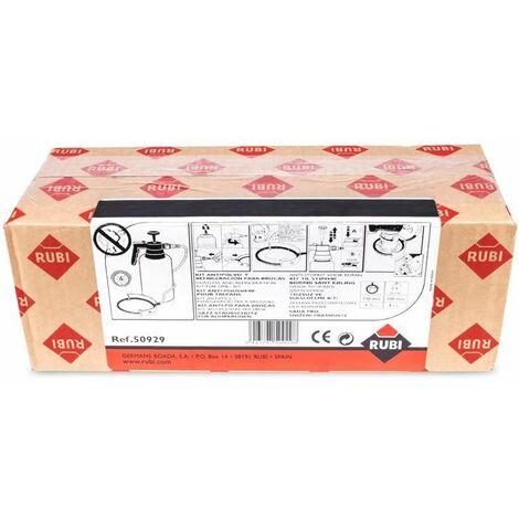 Kit anti poussière Rubi pour trépans - 50929 - -