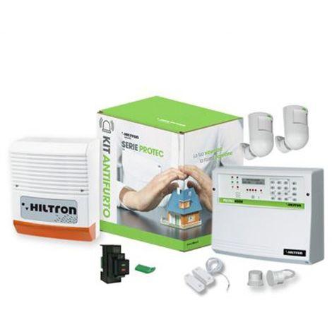 Kit antifurto PROTEC4GSM Hiltron