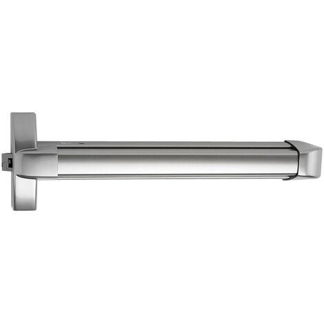 Kit Antipánico Dorma Push Rf.1000 mm Alto 3375 mm 44257 Puntos Plata - Plata